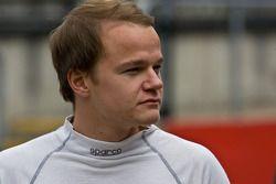 Tobias Hegewald