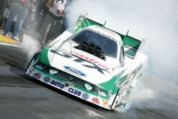 Mike Neff, Castrol GTX Ford Mustang