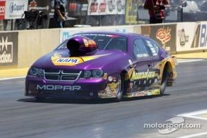 Vincent Nobile, Mountain View Tire Dodge Stratus