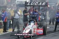 Shawn Langdon, Lucas Oil/Speedco Dragster