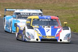 #7 Starworks Motorsport Ford Riley: Ryan Dalziel, Raphael Matos, Enzo Potolicchio