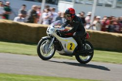 Sammy Miller, Honda RC181
