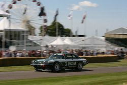 Win Percy, Jaguar XJS TWR