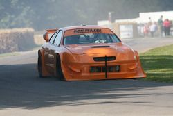 Johnny Milner: Toyota Celica Sprint