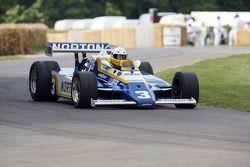Bobby Unser: Penske Cosworth PC9B