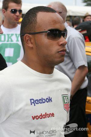 Nicolas Hamilton