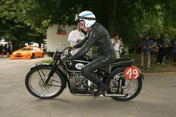 John Surtees: BMW Type 255 Kompressor