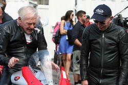 Sammy Miller, John Surtees