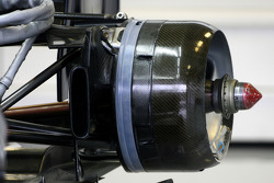 Williams F1 Team, Technical detay