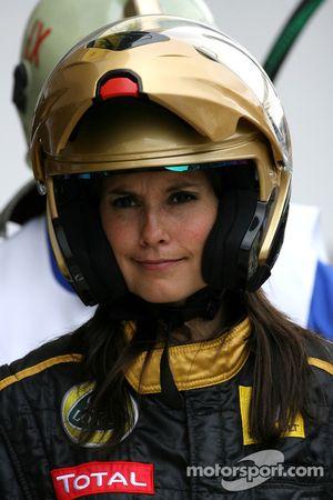 Marion Jolles, TV francesa TF1