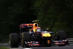 Mark Webber, Red Bull Racing, RB7