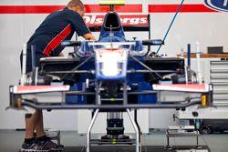 iSport mecanicien