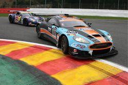 #008 GPR AMR Aston Martin DBRS 9: Tomas Enge, Eddy Renard, Gavin Pickering, Jan Stovicek