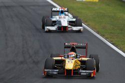 Romain Grosjean en Charles Pic