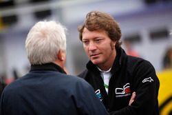 Marco Codello, GP2 Series Head of Operations