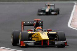 Romain Grosjean voor Jules Bianchi