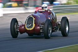 #41 Lafa 8C35: Peter Greenfield