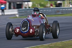Alfa Tipo C : Peter Giddings