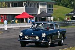 #74 Ferrari 250GT Buono: Jack Thomas