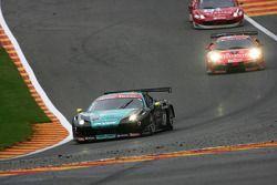 Vita4One Ferrari 458 Italia: Michael Bartels: Andrea Bertolini, Niek Hommerson, Louis Machiels