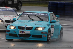 Ibrahim Okyay BMW 320 Si, Borusan Otomotiv Motorsport