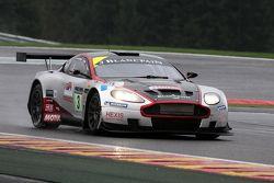 Hexis AMR Aston Martin DBRS 9 : Yann Clairay, Julien Rodrigues, Pierre-Brice Mena