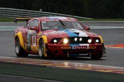 #85 VDS Racing Adventures Ford Mustang FR500: Benjamin Bailly, Julien Schroyen, José Close, Raphaël van der Straten