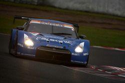 #12 Calsonic Impul GT-R: Tsugio Matsuda, Joao Paulo de Oliveira