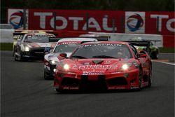 Sport Garage Ferrari 430 Scuderia : Lionel Comole