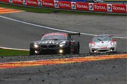 #43 Faster Racing by DB Motorsport BMW Z4: Jeroen den Boer, Simon Knap, David Hart