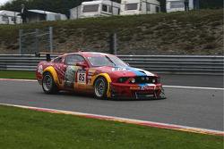 #85 VDS Racing Adventures Ford Mustang FR500: Benjamin Bailly, Julien Schroyen, José Close, Raphaël