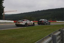 #3 Hexis AMR Aston Martin DBRS 9: Yann Clairay, Julien Rodrigues, Pierre-Brice Mena