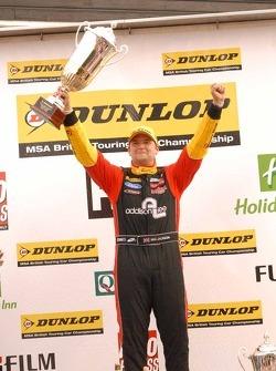 Round 18 Winner Mat Jackson