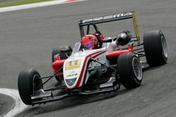 Gianmarco Raimondo, Prema Powerteam Dallara F308 Mercedes