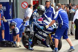 Бен Спис, Yamaha Factory Racing