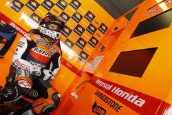 Андреа Довициозо, Repsol Honda Team