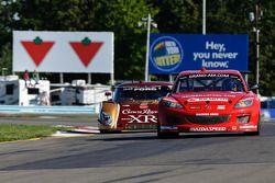 Racers Edge Motorsports Mazda RX-8 : Tom Long, Joao Paulo Mauro
