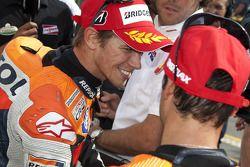 Кейси Стоунер, Repsol Honda Team