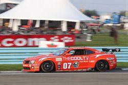 #07 Banner Racing Camaro GT.R: Oliver Gavin, Gunter Schaldach, Mike Skeen