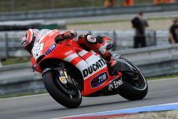 Ники Хейден, Ducati Team