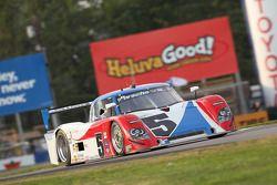 #5 Action Express Racing Porsche Riley: David Donohue, Darren Law,