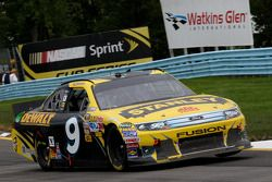 Marcos Ambrose, Richard Petty Motorsports, Ford