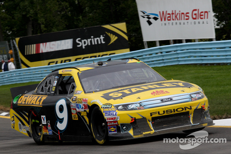 2011, Watkins Glen: Marcos Ambrose (Petty-Ford)