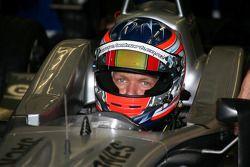 Kevin Magnussen, Carlin, Dallara F308 Volkswagen