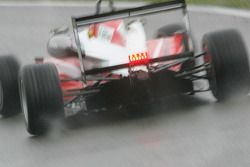 Roberto Merhi, Prema Powerteam, Dallara F308 Mercedes