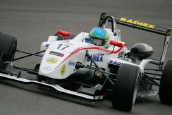 Lucas Foresti, Mucke Motorsport, Dallara Mercedes