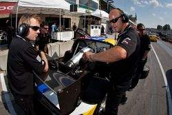 Starworks Motorsport team