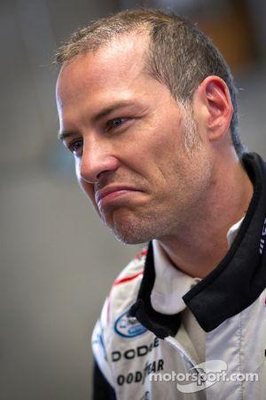 Жак Вильнёв, Penske Racing Dodge