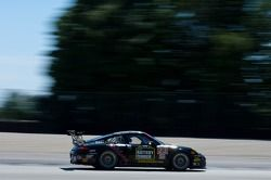 Alex Job Racing Porsche 911 GT3 Cup : Bill Sweedler, Brian Wong