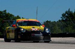 #97 Porsche Napleton Racing Porsche 911 GT3 Cup: David Heinemeier Hansson, Dominik Farnbacher